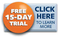 Free 15-day trial. Click here to learn more.